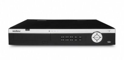 Dvr Stand Alone Tribido Full HD 32 Canais 3132 M
