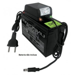 Fonte Nobreak Mini Max 12v/2a Volt
