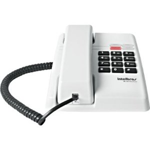 Telefone Intelbras Tc 50 Premium Com Led