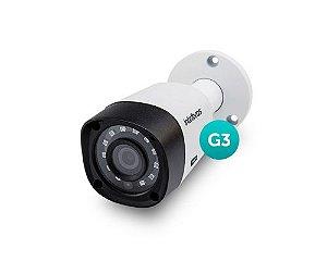 Câmera Intelbras Mult HD 1220B Full HD 3.6mm 20 Metros 3ª Geração