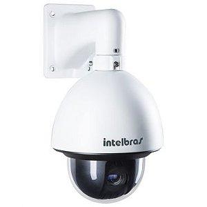 Câmera Speed Dome Ip Intelbras Vip E5230 2MP