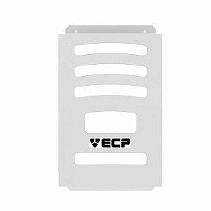 Proteção Interfone ECP Intervox Branco