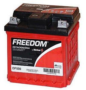 Bateria Estacionária Freedom DF 500 12v 36ah