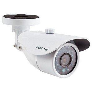 Câmera Intelbras Vm 3120 Ir G4 1000 Linhas Ou Ahd 2.8mm 20 M