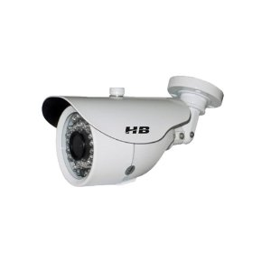 Câmera Hibrida MultiHd Hb-783 1080p 2mp Lente 3.6mm 36 Leds