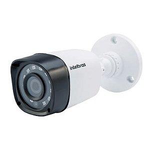 Câmera Intelbras VHD 1220B Full HD 3.6mm 20 Metros G4