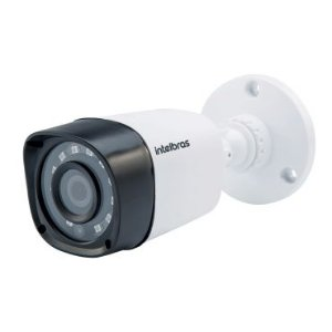 Câmera Intelbras Mult HD 1220B Full HD 3.6mm 20 Metros 4ª Geração