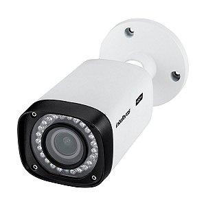 Câmera Hdcvi Intelbras VHD 3140Vf 3ª Geração 40 Metros Lente Varifocal