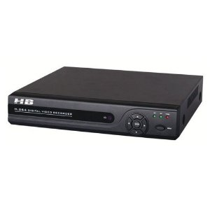 Dvr Stand Alone Hbtech Full Hd Hb6308 Multi Hd 08 Canais