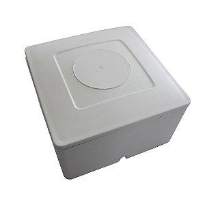 Caixa Organizadora Para CFTV - STILUS