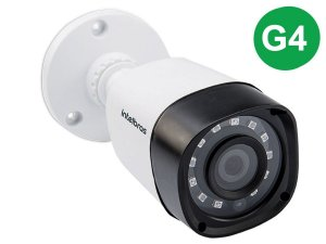 Camera Intelbras HDCVI Multi HD Vhd 1120b 2,8 Mm 20 Mts 4ª Geração