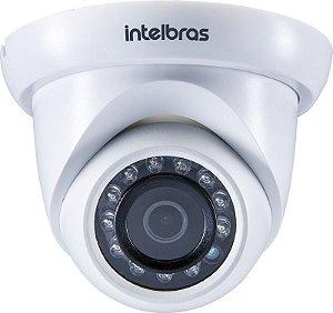 Câmera IP Intelbras VIP S4320 G2 3.0M Lente 2,8mm