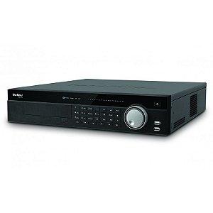 NVR, HVR Stand Alone Intelbras 32 Canais NVD 7132 IP, OnVif