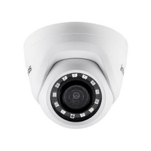 Câmera Intelbras VMH 1120 D 2.6m Hibrida Ahd  20 Metros