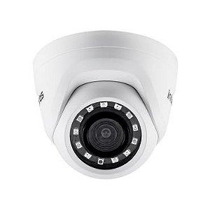 Câmera Intelbras VMH 1010 D 3.6m Hibrida Ahd 10 Metros