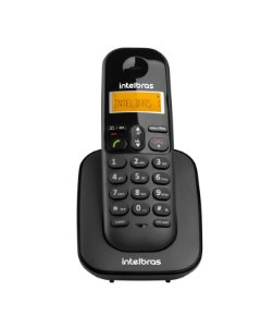 Ramal Intelbras TS 3111 para Telefone sem Fio