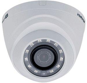 Câmera Intelbras Mult HD 1220D Full HD 2.8mm 20 Metros G4