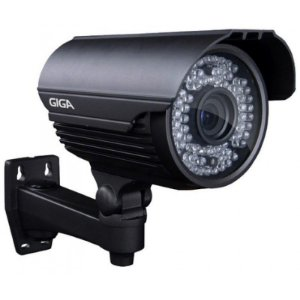 Câmera Ahd Giga Gshd80t - 80 Metros 1 Megapixel Lente 16 mm Sony Exmor