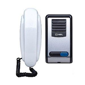 Interfone Residencial HDL F8-S NTL Porteiro Eletrônico