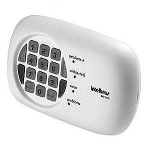 Teclado Para Centrais de Alarme Intelbras Xat 2000