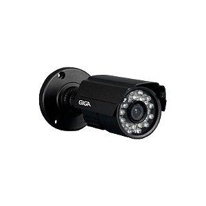 Câmera Ahd Giga Gshd30t 1 Megapixel Sony Exmor 30 Metros Lente 3,6 mm