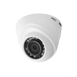 Camera Hdcvi Intelbras Vmd 1010 G2 10m Infra 3,6mm