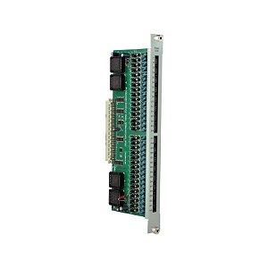 Placa 16 Ramais Desbalanceada Maxcom Intelbras CP 192/352