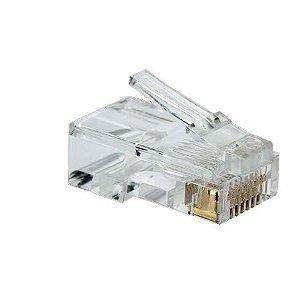 Conector Rj-45 8x8 Fcs Cat 5