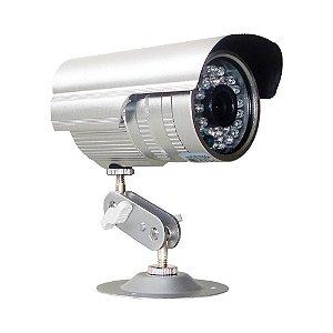 Câmera Infravermelho IR102 - Lente 3,6mm 1000 Linhas 10 Metros