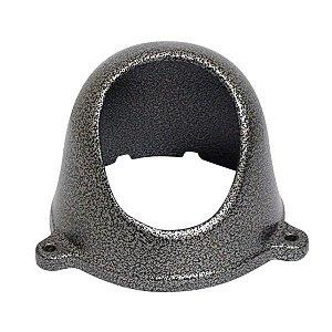 Capa de Proteção Para Câmeras Dome Preta