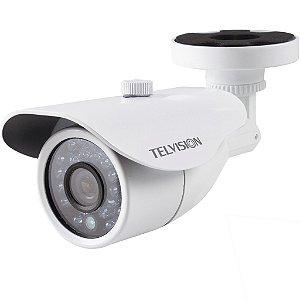 Câmera de Segurança Ir121 - Ccd Sony 900 Linhas 30 Metros