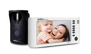 Video Porteiro Intelbras Iv 7000 Hf Branco
