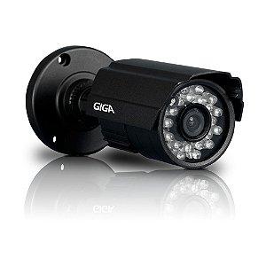 Câmera Infra Giga Cbo Gs9025ET 3,6mm 25 Metros Ccd Effio 1/3