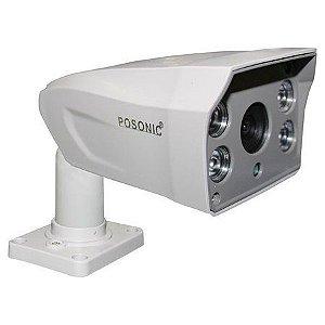 Câmera Ahd Posonic Ps-Ahd 48 1 Megapixel 50 Metros 3,6mm