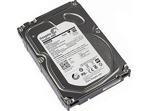 HD - Disco Rígido Interno 4 Terabyte