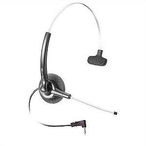 Headset Felitron Stile Compact Mobile Conector P1