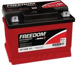 Bateria Estacionária Freedom DF 1000 - 12v 60ah