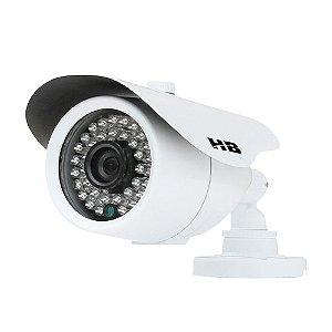 Câmera Ahd Hb-781 35 Metros HB Tech 1.3 Megapixel Menu OSD Wdr