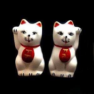 Gato da Sorte - Maneki Neko