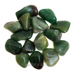 Kit da Cura de Quartzo Verde Pequeno 100g - 838