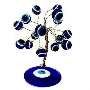 Árvore olho grego 7,5cm