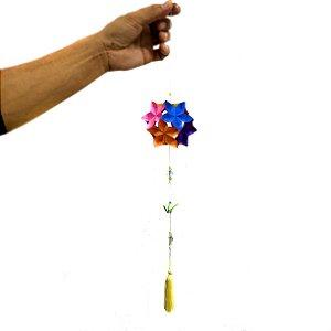 Origami Mobile Sakura e Tsuru