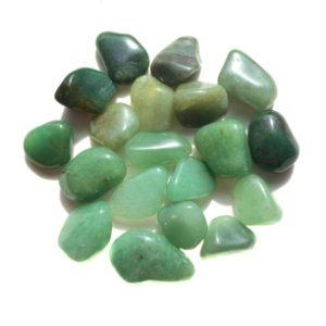 Kit da Cura Quartzo Verde P 100g