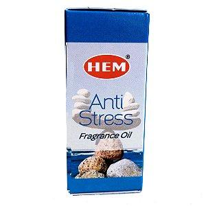 Essência Mystic Anti Stress HEM Fragance Oil 10ml