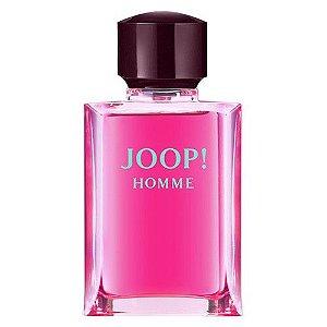 JOOP! HOMME MASCULINO EAU DE TOILETTE