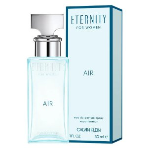 ETERNITY AIR FOR WOMEN CALVIN KLEIN FEMININO - EDP