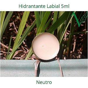 Hidratante Labial - 5ml