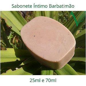 Sabonete Íntimo Barbatimão
