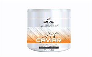 One Caviar Hidratação Profunda