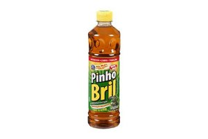 Desinfetante Pinho Bril Bombril 500ml